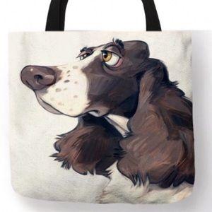 Handbags - Women's Tote Bag 1000005/26